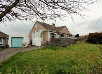 Thumbnail 2 bed semi-detached bungalow for sale in Milton Drive, Cefn Glas