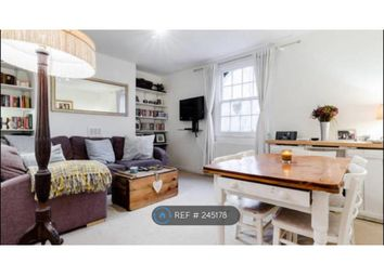 Thumbnail 2 bed maisonette to rent in Lower Road, London