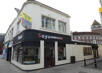 Thumbnail Restaurant/cafe to let in 20 Eden Street, Kingston Upon Thames
