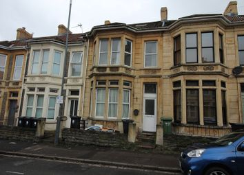 Thumbnail 2 bedroom flat to rent in South Road, Kingswood, Bristol
