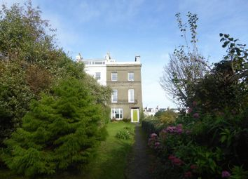 Thumbnail 1 bed flat to rent in Osborne Terrace, Douglas, Isle Of Man