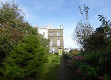 Thumbnail 1 bed flat to rent in Osborne Terrace, Douglas, Isle Of Man