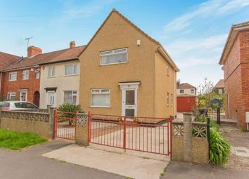 Thumbnail 3 bed semi-detached house for sale in Abingdon Road, Fishponds, Bristol