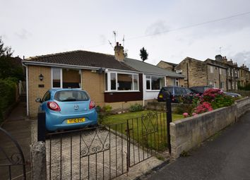 Thumbnail 2 bed semi-detached bungalow to rent in Lowerhouses Lane, Lowerhouses, Huddersfield