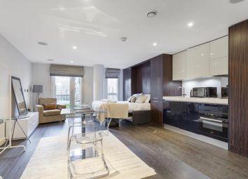 Thumbnail Studio to rent in Moore House, Grosvenor Waterside, Gatliff Road