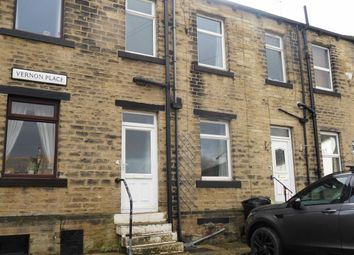 Thumbnail 2 bed terraced house to rent in Vernon Place, Stanningley, Pudsey