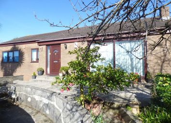 Thumbnail 4 bedroom detached bungalow for sale in Billacombe Villas, Plymstock, Plymouth