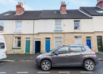 Thumbnail 4 bed terraced house for sale in Parkfield Place, Sheffield