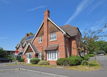 Thumbnail 2 bed flat for sale in Winstreet Close, Alton