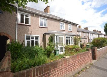 Thumbnail 3 bed terraced house for sale in Ling Road, Erith