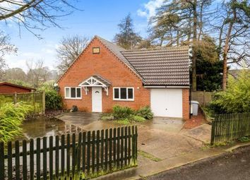 Thumbnail 3 bed bungalow for sale in Long Meadow Hill, Lowdham, Nottingham, Nottinghamshire