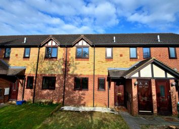 Thumbnail 1 bed flat to rent in Pennycress Way, Newport Pagnell