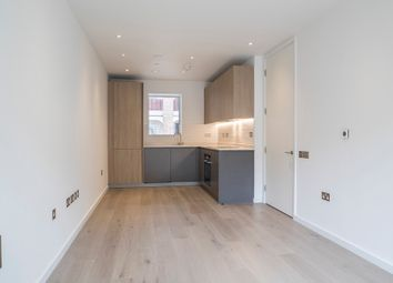 Thumbnail 1 bed flat for sale in Portpool Lane, London