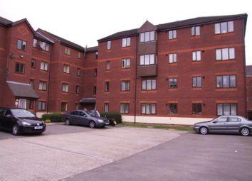 Thumbnail 2 bedroom flat to rent in Redding House, King Henrys Wharf, Harlinger Street