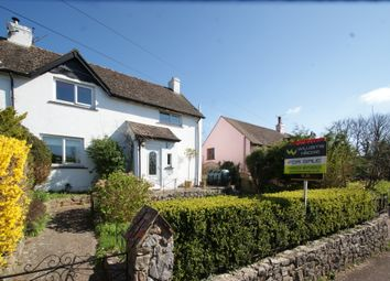 3 bed cottage for sale in Coffinswell, Newton Abbot TQ12