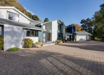 Thumbnail 6 bed detached house for sale in Whiteley Wood Close, Sheffield