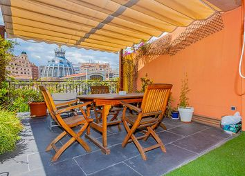 Thumbnail 3 bed penthouse for sale in Valencia City, Valencia, Spain