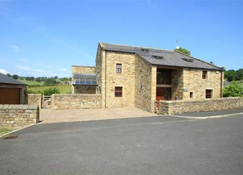 Thumbnail 5 bed barn conversion for sale in Grindleton, Clitheroe, Lancashire