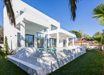 Thumbnail 5 bed detached house for sale in Urbanización Marbesa, Marbella, Málaga, Spain