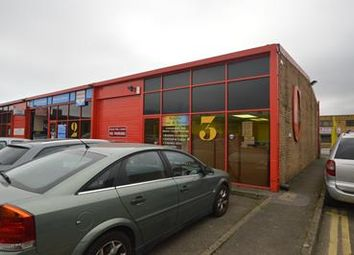 Thumbnail Light industrial to let in Unit Connaught Business Centre, 49 Imperial Way, Croydon, Surrey