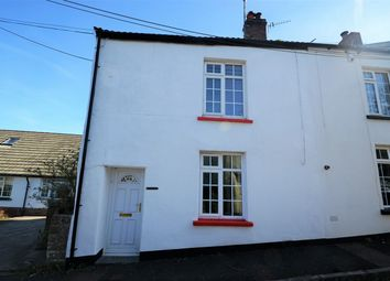 Thumbnail 2 bed cottage for sale in Pilton, Barnstaple, Devon