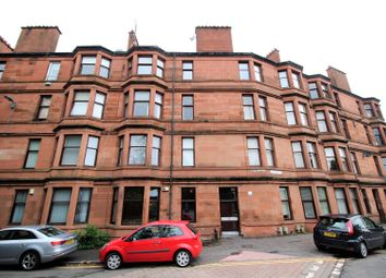 Thumbnail 2 bed flat for sale in 2 Auldhouse Avenue, Glasgow