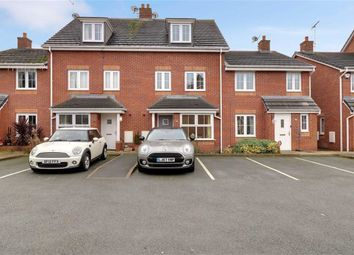 Thumbnail 4 bed mews house for sale in Jackson Avenue, Nantwich