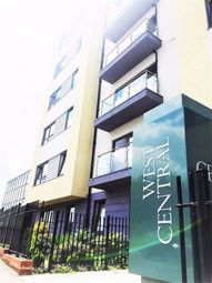 Thumbnail 1 bed flat to rent in West Central Apartments, 1A Stoke Road, Slough, Berks