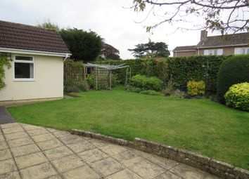 Thumbnail 2 bed detached bungalow for sale in Ashton Rise, Hilperton, Trowbridge