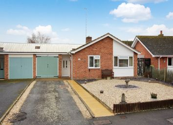 Thumbnail 2 bed detached bungalow for sale in Holland Close, Bidford On Avon