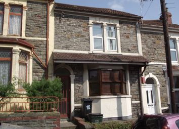 Thumbnail 3 bedroom terraced house to rent in Hudds Hill Road, St George, Bristol