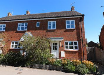 Thumbnail 3 bed end terrace house for sale in Old Chapel Mews, High Street, Codicote