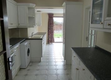 Thumbnail 4 bedroom property to rent in Ambleside Crescent, Enfield