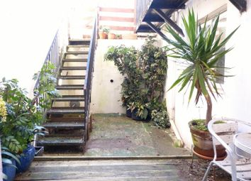 Thumbnail 1 bed flat to rent in Palmeira Avenue, Hove