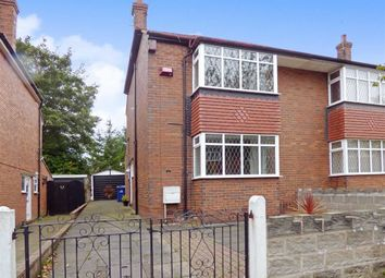 Thumbnail 2 bedroom semi-detached house for sale in Granville Avenue, Stoke-On-Trent