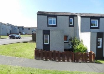 Thumbnail 3 bed terraced house for sale in Gauze Place, Bo'ness