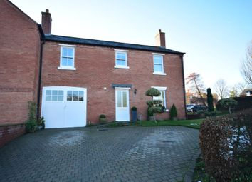 Thumbnail 4 bed semi-detached house for sale in Mount Crescent, Whitchurch