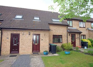 Thumbnail 3 bed terraced house to rent in Old School Lane, Brinkley