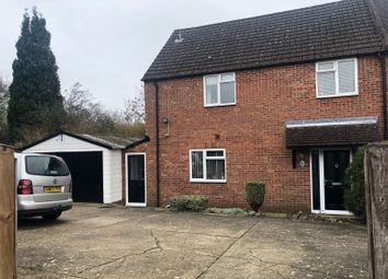 Thumbnail 3 bed semi-detached house for sale in 32 Downsway, Charing, Ashford, Kent