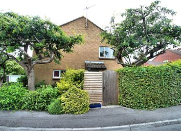 Thumbnail 1 bed end terrace house for sale in Osprey Park, Thornbury, Bristol