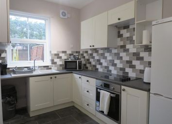 Thumbnail 2 bedroom property to rent in The Vale, Swainsthorpe, Norfolk