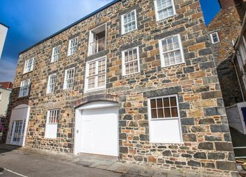 Thumbnail 1 bed flat for sale in 1 Vauvert, St. Peter Port, Guernsey