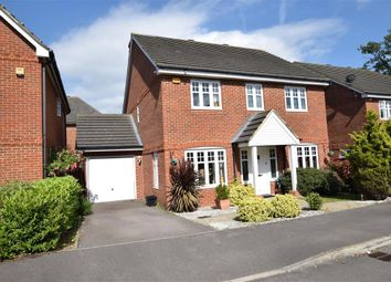 Thumbnail 4 bedroom detached house for sale in Mandarin Road, Shinfield, Reading