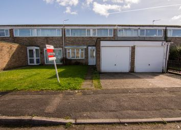 Thumbnail 3 bed terraced house for sale in Cas Troggi, Caldicot