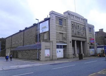 Thumbnail Retail premises for sale in Former Heritage Arcade, Rawtenstall