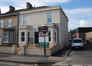 Thumbnail 2 bedroom flat for sale in 64 Lower Bristol Road, Bath