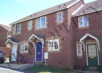 Thumbnail 2 bed terraced house to rent in Clos Ysgallen, Llansamlet, Swansea.