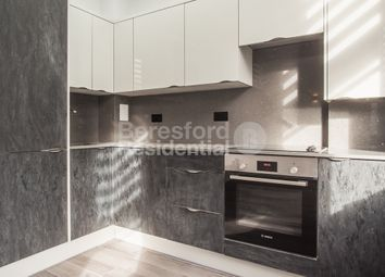 Thumbnail 1 bed flat to rent in Sunderland Road, London