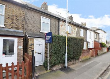 Thumbnail 2 bed property for sale in The Grove, Swanscombe