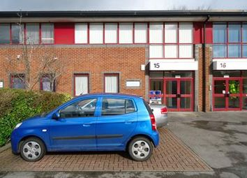 Thumbnail Office for sale in Unit 15, Campbell Court, Bramley, Basingstoke, Hampshire